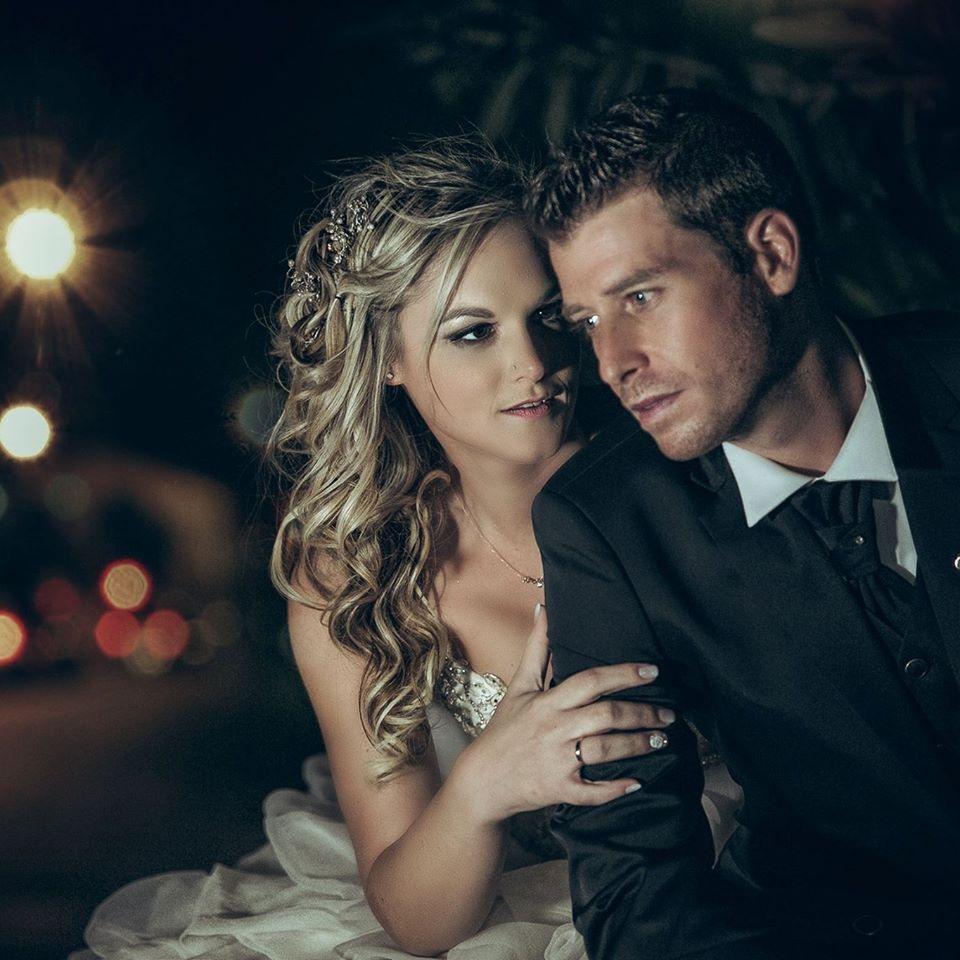 Γάμος με ορχιδέα φαλαινοψις