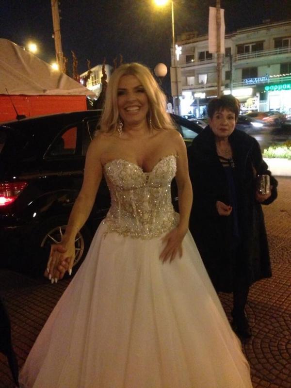 Πρωτοχρονιατικος Γαμος