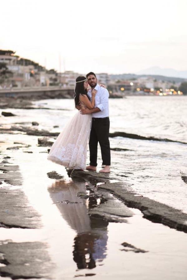 Γάμος στο Πόρτο Ράφτη