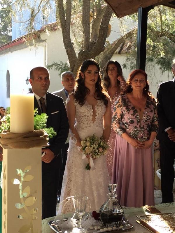 Γάμος στην Ηλεία