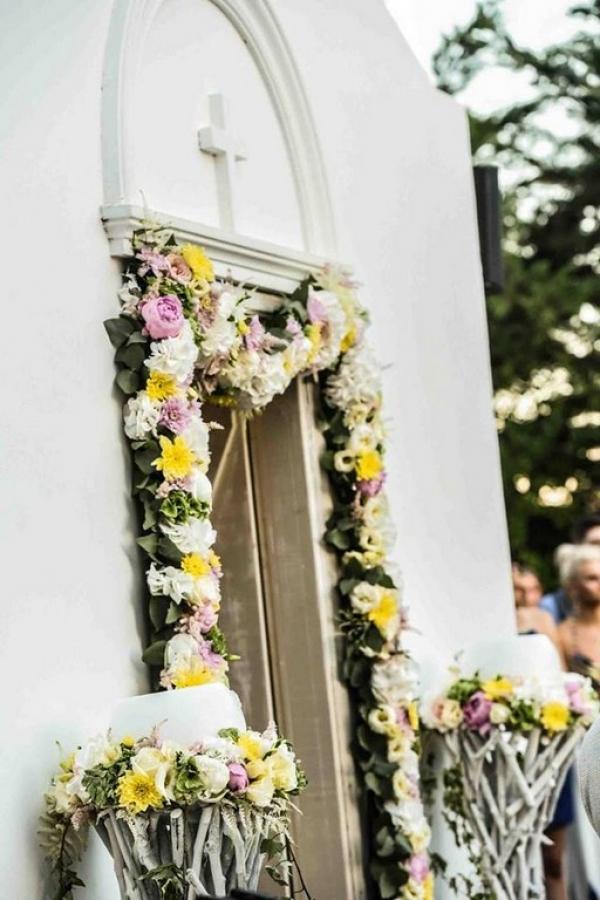 Γάμος στο Τατόι